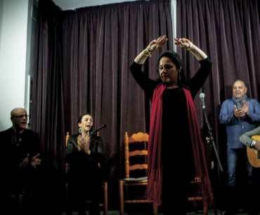 Extremadura celebra el flamenco y sus diez años como Patrimonio de la Humanidad