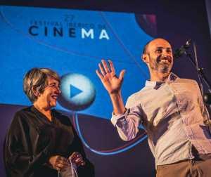 'Mindanao' y 'Tótem Loba', triunfadoras del 27 Festival Ibérico de Cine