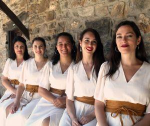 Egeria, exploradoras del medievo musical