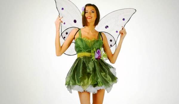 Yetişkinler için Yılbaşı Kostümleri