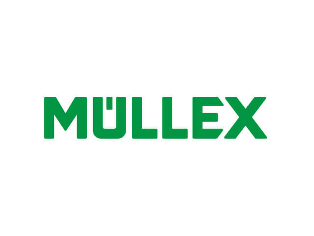 A new online appearance for Müllex