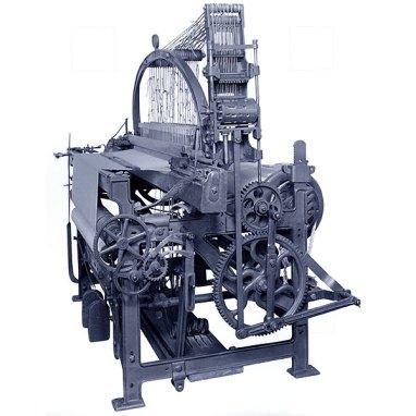 Warp - Old Loom