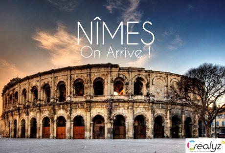 boostez votre réseau à Nîmes