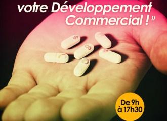 boostez votre développement commercial