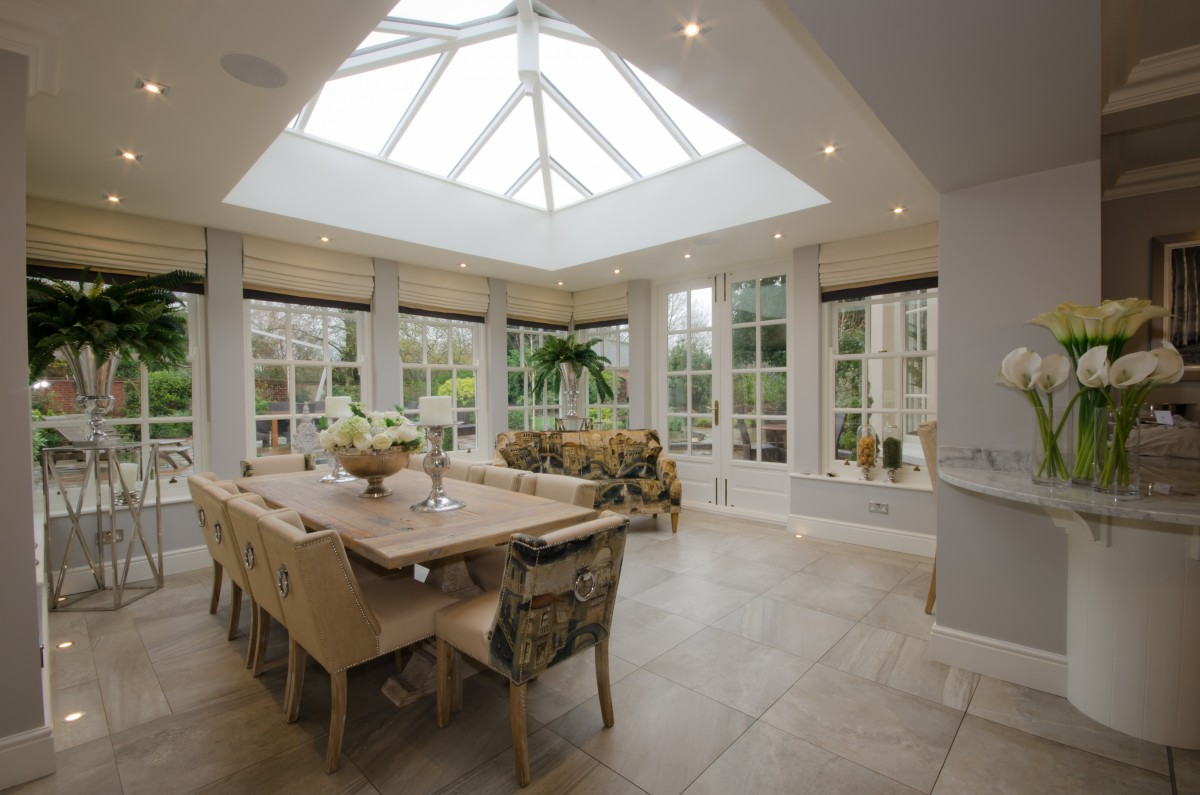 Kitchen Amp Orangery Interior Design Amp Build Projects