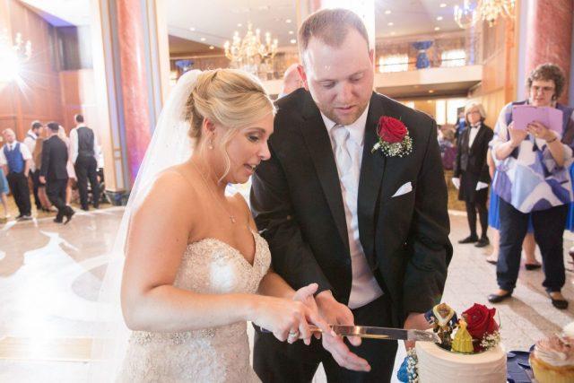 The Rotunda by Cream City Weddings