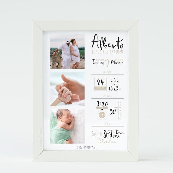 lamina-nacimiento-tres-fotos-beig