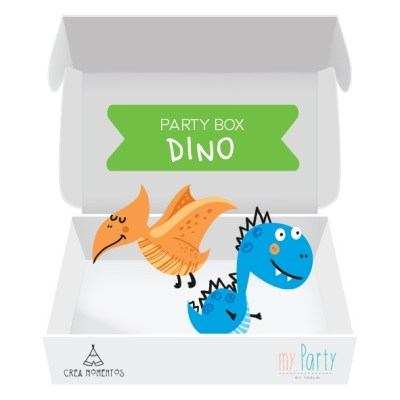 Party box DINO