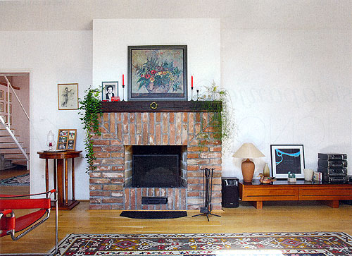 Home Tour: Eclectic And Charming