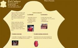 Depuis 1988, Cuir Adour est spécialisé dans la retouche, la rénovation, l'entretien (vêtements et ameublement) et la vente de vêtements de cuir.
