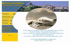 Agence Marracq Immobilierà Bayonne