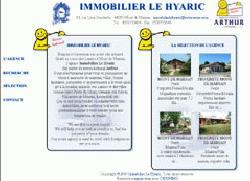 Agence immobilière Le Hyaric dans les Landes à Mont de Marsan