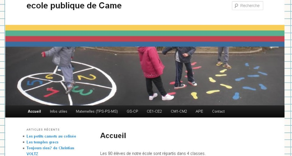 Ecole Publique de Came
