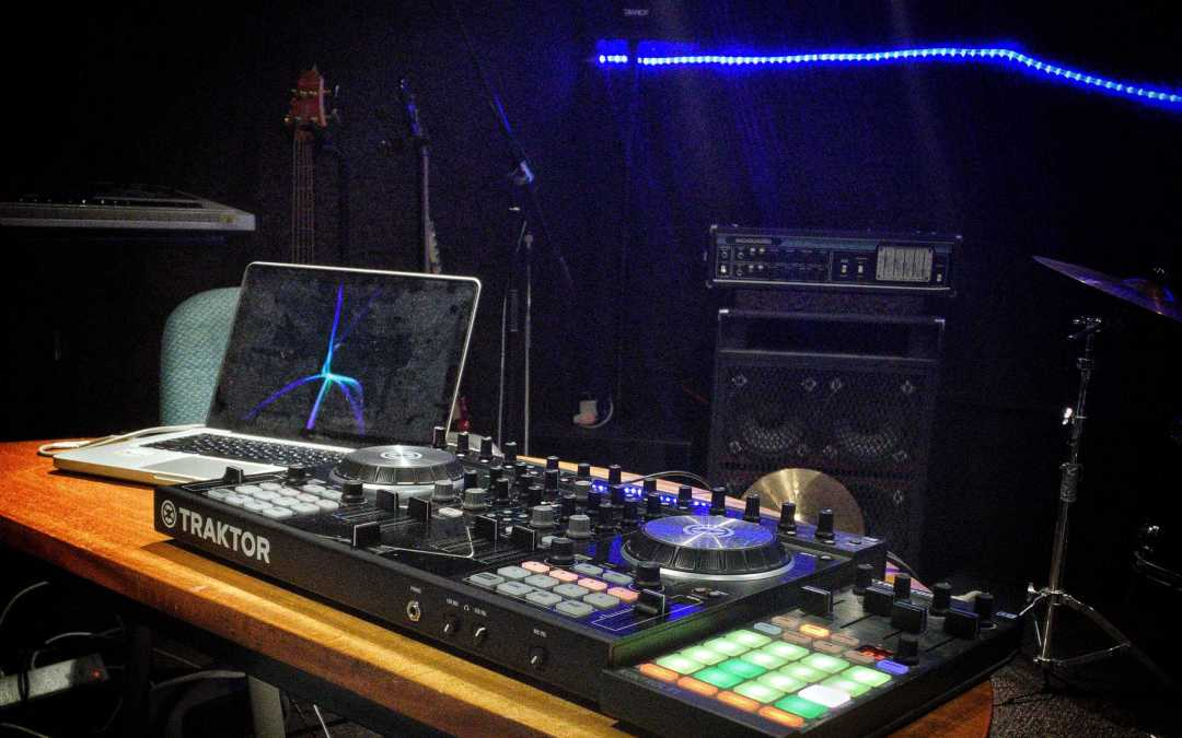 Book A Studio In Harrogate For DJ'ing