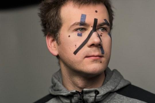 Grigory Bakunov reconnaissance faciale
