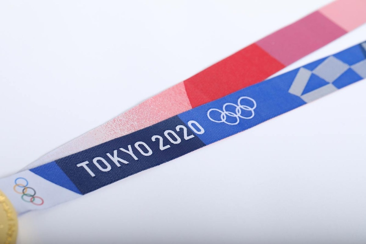 Médailles JO Tokyo 2020