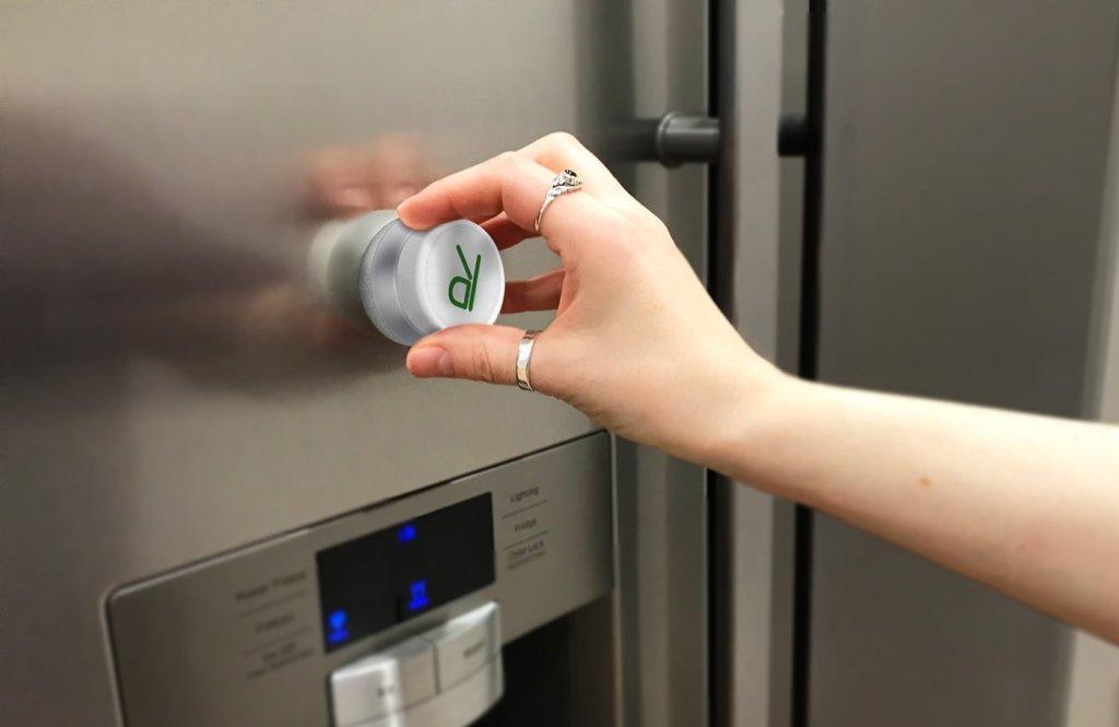 Ce capteur vous indique en quelques secondes si un produit se recycle ou non