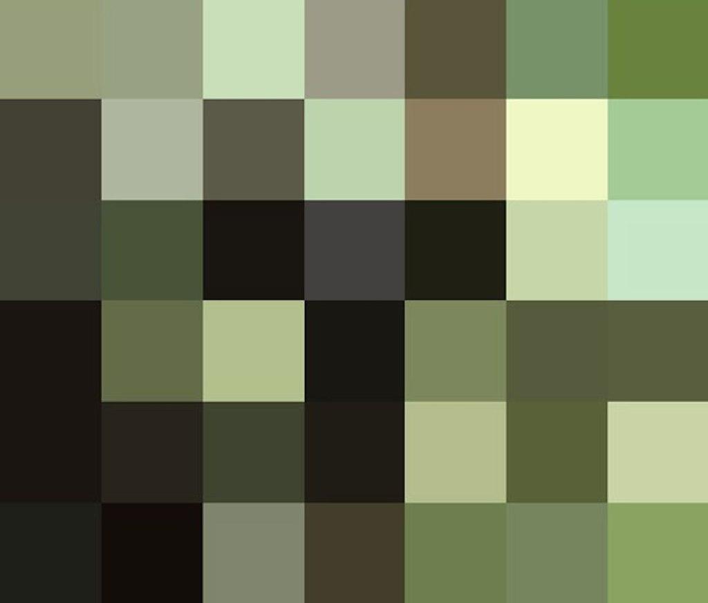 Ces Photos Sont Pixelisées Pour Une Raison Glaçante Un