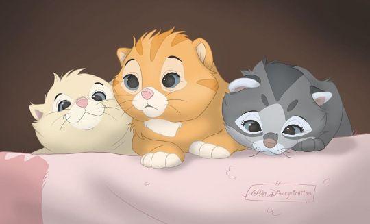 Le compte Instagram Pet Disneyfication transforme vos animaux en personnages Disney