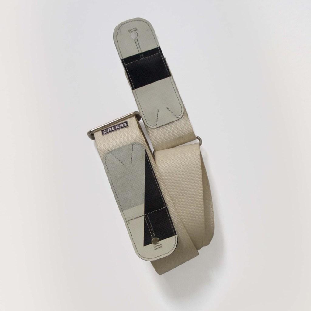 www.crearebags.com eco guitar strap a