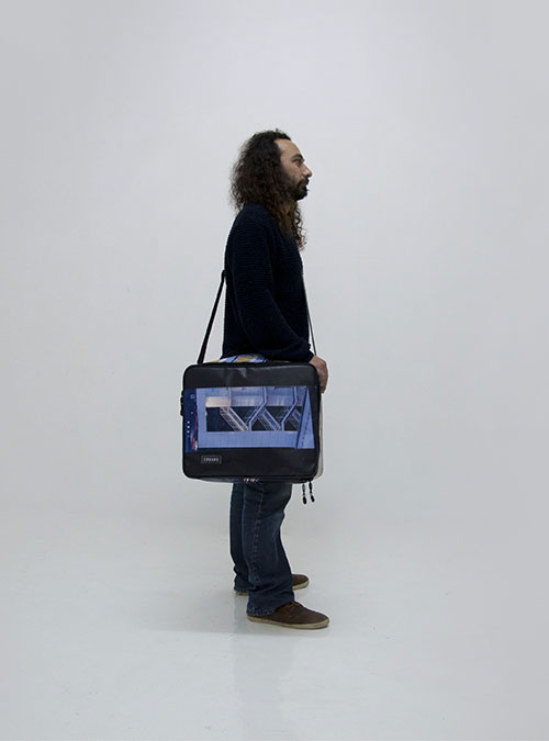 eco bass drum pedal bag www.crearebags.com