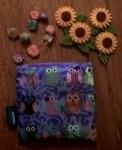 Tür 19 - Sonnenblumen, MaMas & Tasche (2)