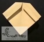 Origami-Schleife (10)