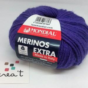 Merino Extra 059 Mondial Crea't