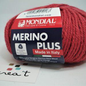 Merino Plus Mondial