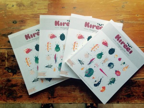 Revista Kireei nº7