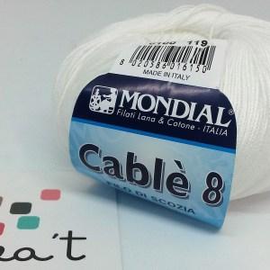 Cable 8 100 Crea't