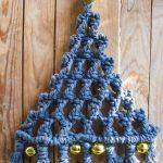 Taller de macramé – Arbre de Nadal