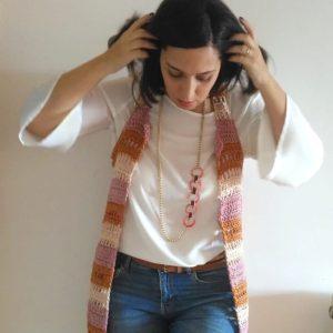 Taller Armilla Silk Crea't 1