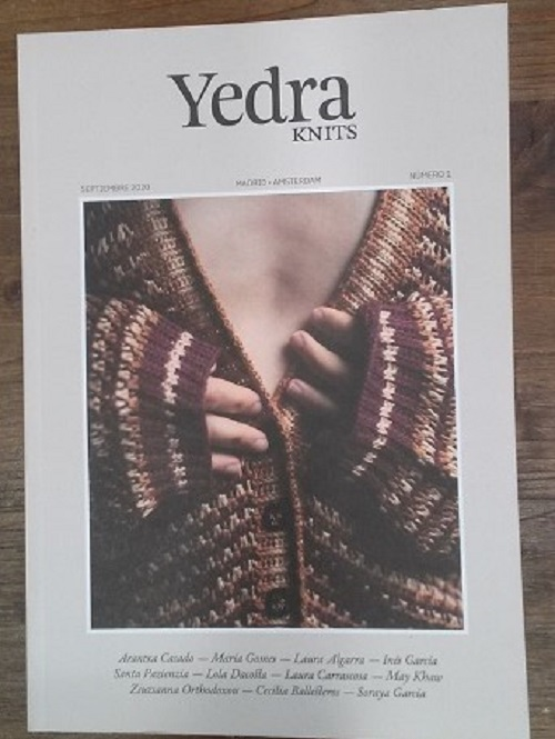 Yedra