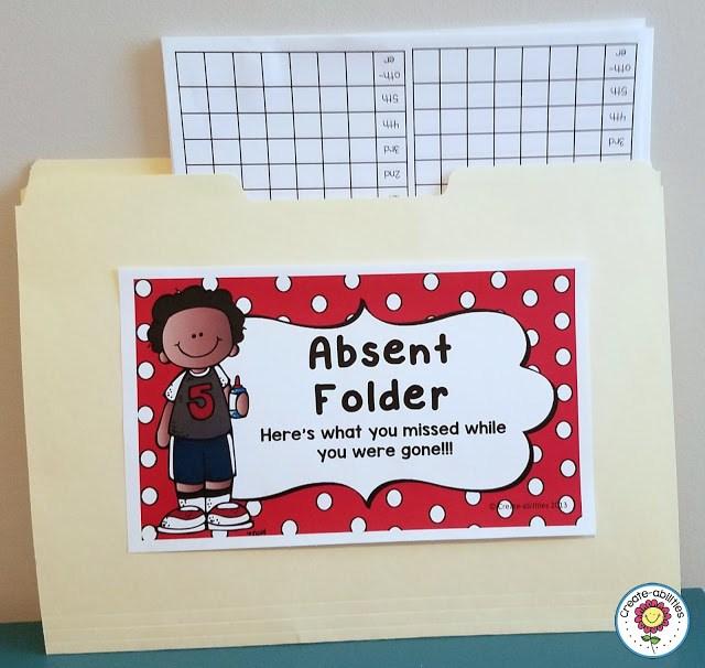 Absent Folders Create-Abilities