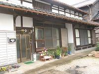 旧家屋写真その2