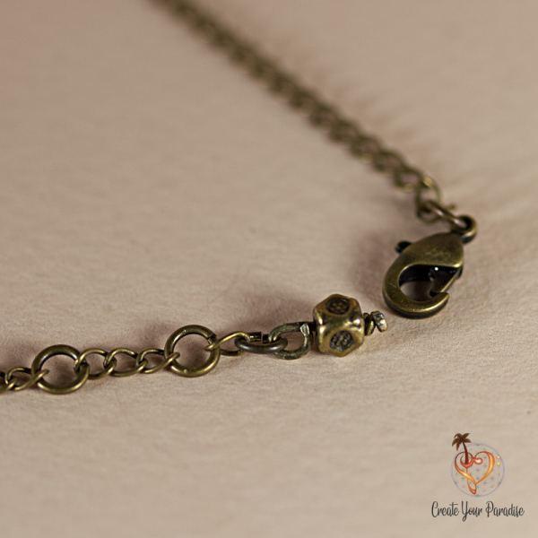 Bracelet Bronze Inka