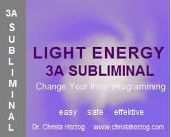 Light Energy 3A Subliminal