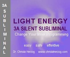 Light Energy 3A Silent Subliminal