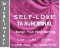self-love 1a subliminal