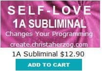 Self Love 1A Subiminal