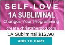 Self Love 1A Subiminal