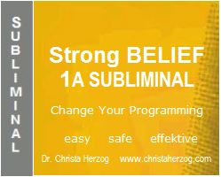 Strong Belief 1A Subliminal