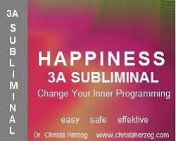 Happiness 3A Subliminal