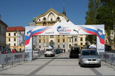Wing for Life, World Run