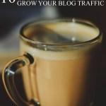 10+ Facebook Groups Grow Your Blog Traffic