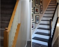 Staircase Makeover - Create and Babble
