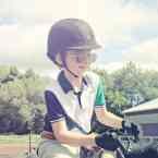 Children's Sports & Hobby Photography | Horseback Riding