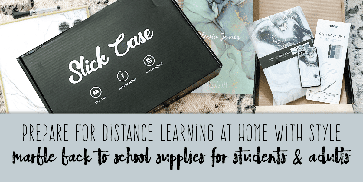 Prepare for Distance Learning At Home With Style Create&Capture