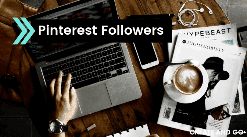 How to Get More Followers on Pinterest (How We Got 200,000+)